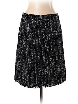 Ann Taylor Casual Skirt Size 12 (Tall)