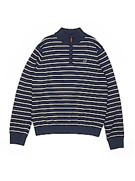 Vineyard Vines Pullover Sweater Size 16