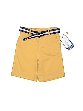 Kitestrings Khaki Shorts Size 4