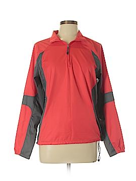 Nike Golf Track Jacket Size 8 - 10
