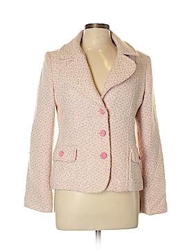 Marvin Richards Wool Coat Size L