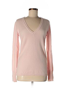 Malo Cashmere Pullover Sweater Size 42 (IT)