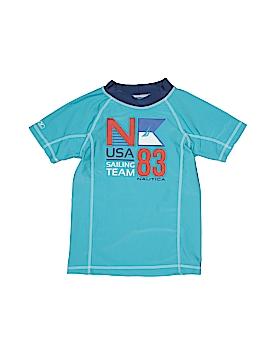 Nautica Active T-Shirt Size 7