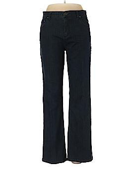 D&Co. Jeans Size 10 (Petite)