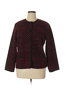 JM Collection Blazer Size XL