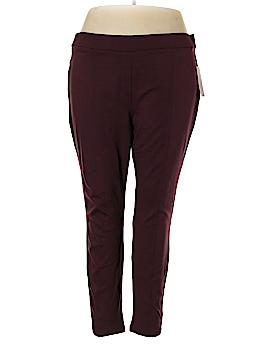 Style&Co Leggings Size 24W (Plus)