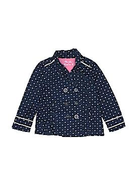 Cherokee Jacket Size 4T