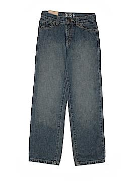 Crazy 8 Jeans Preemie