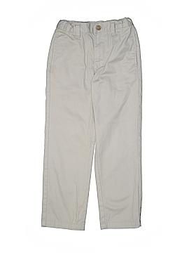 Cat & Jack Casual Pants Size 6