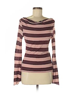Ella Moss Wool Pullover Sweater Size M