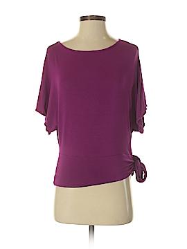 Kokoon Short Sleeve Top Size XS