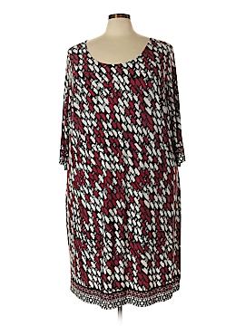 Jessica London Casual Dress Size 26 (Plus)