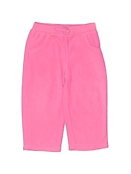 Old Navy Fleece Pants Size 18-24 mo