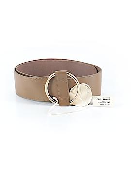 Schumacher Leather Belt Size XL (5)