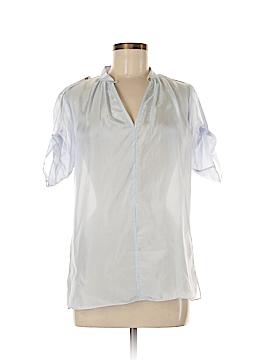 Massimo Dutti 3/4 Sleeve Blouse Size 6