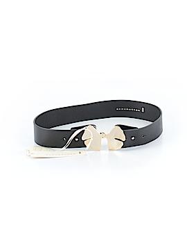 Schumacher Leather Belt Size Med (3)