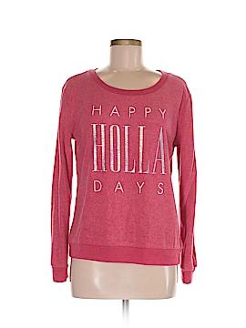 Live Love Dream Aeropostale Pullover Sweater Size M