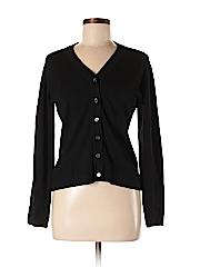 Brooks Brothers 346 Women Wool Cardigan Size M