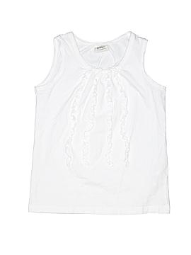 Mini Boden Sleeveless Top Size 9 - 10