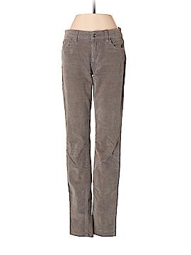 Joe's Jeans Cords 25 Waist
