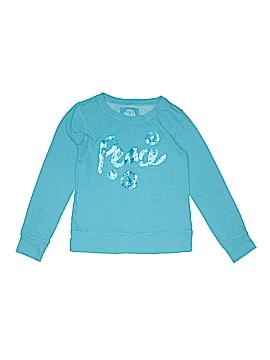 SO Sweatshirt Size 7