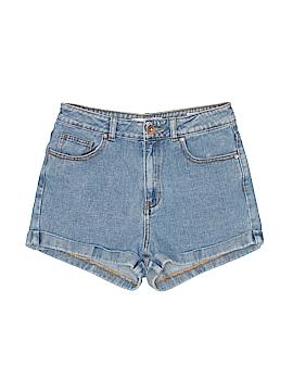 Bullhead Denim Shorts Size 7