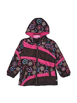 Rothschild Coat Size 5 - 6