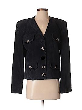 Lord & Taylor Silk Blazer Size 4