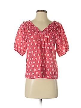 Edme & Esyllte Short Sleeve Top Size XS