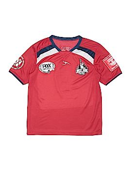 Score Short Sleeve Jersey Size S (Youth)