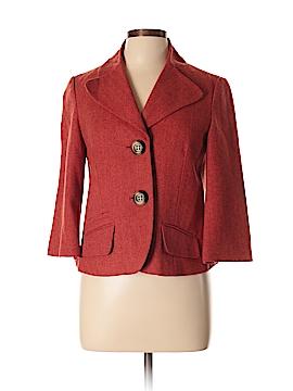 Boston Proper Wool Blazer Size 6