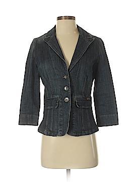 Vertigo Paris Denim Jacket Size S