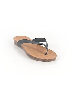 Esprit Flip Flops Size 10