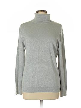 Charter Club Turtleneck Sweater Size L
