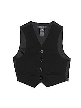 Kenneth Cole REACTION Tuxedo Vest Size 18 mo