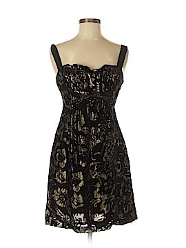 Flounce Cocktail Dress Size S
