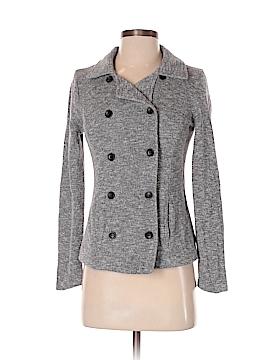 Market and Spruce Coat Size XS