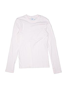 Petit Bateau Long Sleeve T-Shirt Size 16