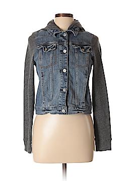 Hollister Denim Jacket Size M