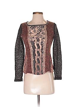 Vanilla Sugar Pullover Sweater Size XS