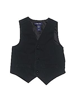 Cherokee Tuxedo Vest Size 4T
