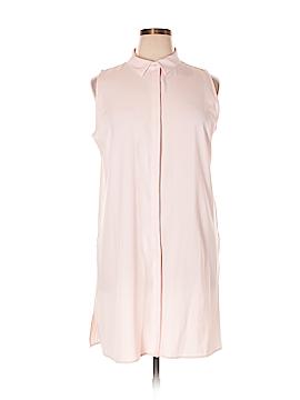 Joan Vass Casual Dress Size 14