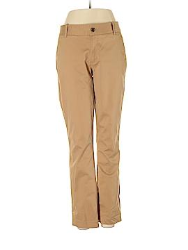J. Crew Khakis Size 8