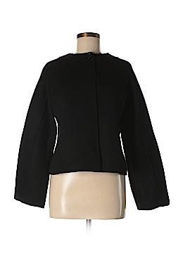 Liz Claiborne Wool Coat Size M (Petite)