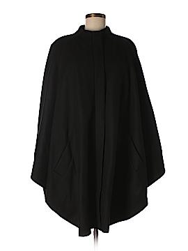 Diane von Furstenberg Wool Coat Size Med - Lg
