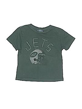 Junk Food Short Sleeve T-Shirt Size 2T