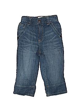 Gymboree Jeans Size 6-12 mo