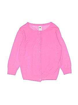Total Girl Cardigan Size 10/12