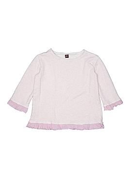 Tea Sweatshirt Size 12