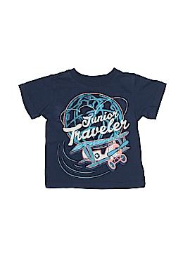Boyz Wear By Nannette Short Sleeve T-Shirt Size 12 mo